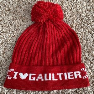 Gaultier Hat